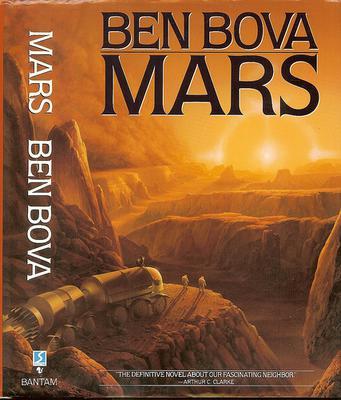 Get to the Martians already!