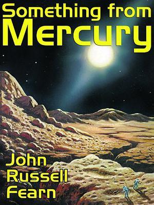 Mercury Anthology Ho!