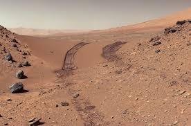 Despite the tracks, I still find the landscape remote and enticing